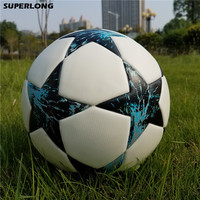league Size 5 Professional Soccer Ball Football for Sale Sports Balls Goal for Younger Teenager Game Match Training Equipment