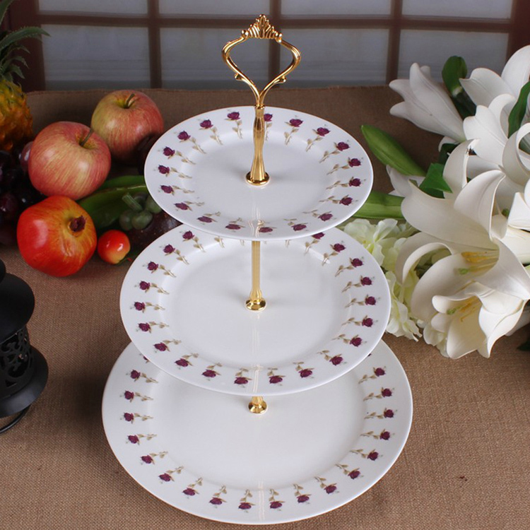 Hot Sale Suitable For Wedding Party Cake Home Decor