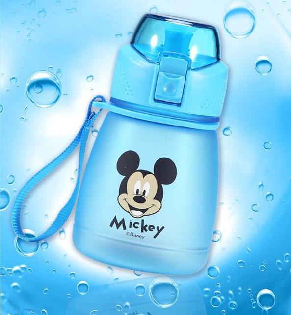 390ml Tritan Children Water Bottle