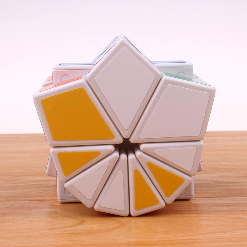 Izvorni SQ1 kocka magija brzina kocka slagalica cubo magico - Igre i zagonetke - Foto 4