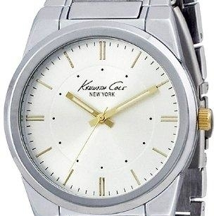 Kenneth Cole New York Stainless Steel Mens Watch KCW3011 new york jets stainless dog bowl