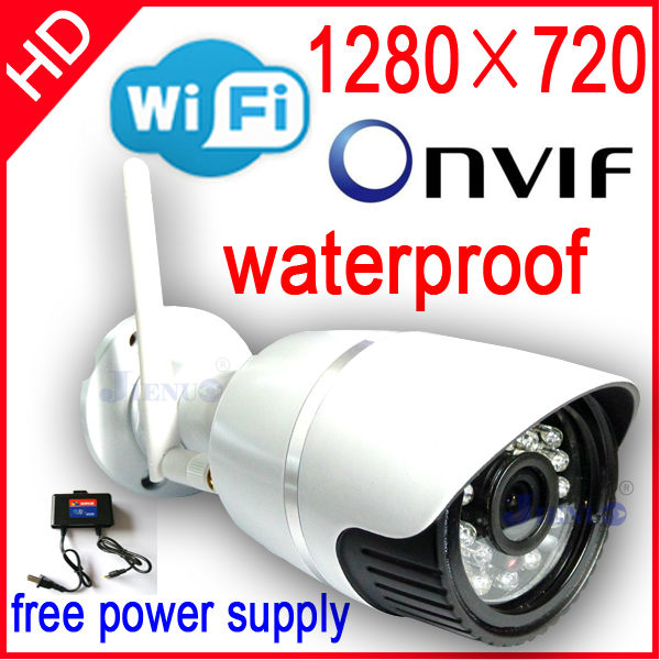 Cctv Security Ip Camera 720p hd p2p wifi Surveillance Home Wireless System Cctv Video H.264 Waterproof Weatherproof Onvif ipcam купить