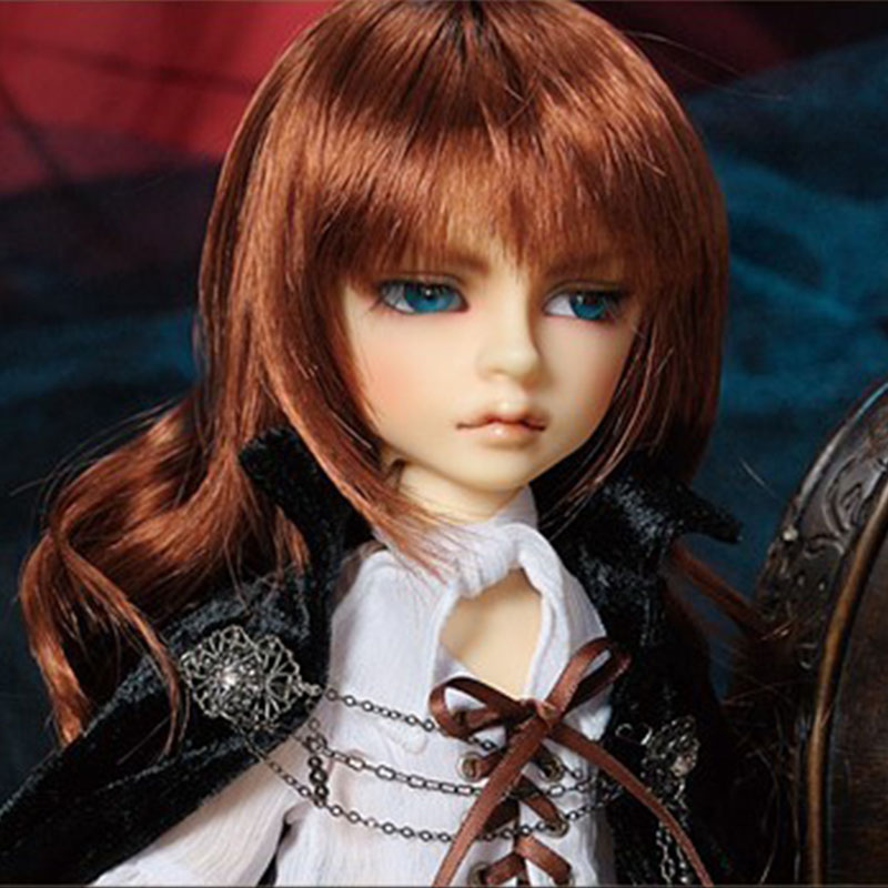 Volks Yomidi William bjd sd dolls 1/6 body model reborn girls boys eyes High Quality toys makeup shop resin Free eyes