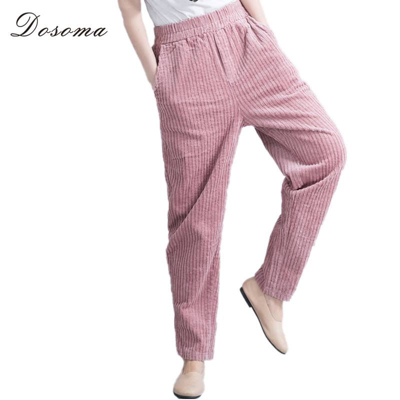 Compare Prices on Womens Pink Trousers- Online Shopping/Buy Low ...