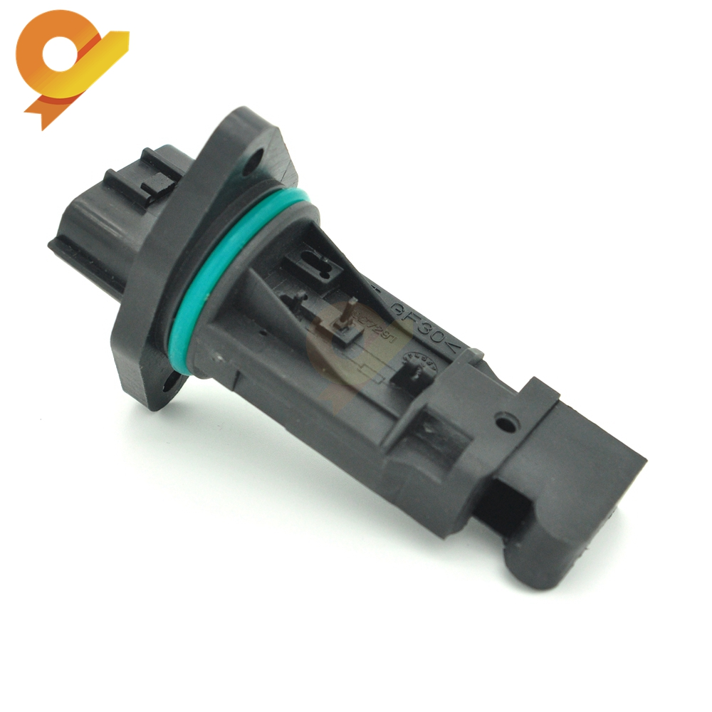 Mass Air Flow Meter MAF Sensor For NISSAN NAVARA D40 X-TRAIL T30 2.5 dCi YD25DDTi 22680-5M301 22680-5M30A 22680-5M300 226805M301 genuine fuel rail high pressure sensor regulator for nissan navara d40 2 5 dci 499000 6131 4990006131