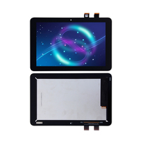 For ASUS Transformer Mini T102HA T102H Display Panel LCD Combo Touch Screen Glass Sensor Replacement Parts