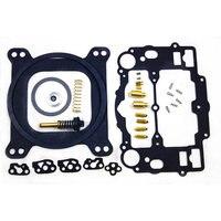 Carburetor Repair Kit For Edelbrock 1400,1403,1404,1405,1406,1407,1411,1409, 1477 4 bbl Carburetors as Carter 9000 series AFB