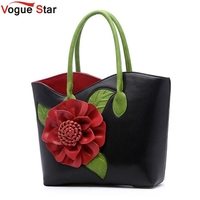 Hot Sale 2017 Fashion Designer Brand Women Pu Leather Handbags Ladies Shoulder Bags Tote Bag Female