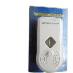 Новый 2017 детектор P волна землетрясение получить рано Предупреждение надвигающейся землетрясение Quake сигналы тревоги для защиты жизни