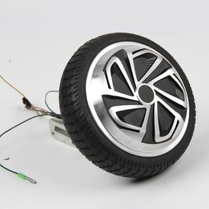 36V 350W Hub Motor Wheel for 6