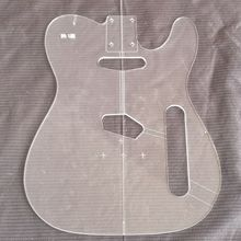 Luthier guitare de Modèle