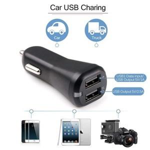 Image 5 - Transmisor FM magnético de 5MM para coche, reproductor de MP3 Bluetooth, cargador Dual para coche, pantalla LED, estéreo, frecuencia PLL Digital para Iphone