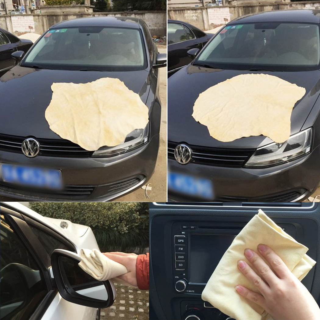 Drying Chamois Deerskin Cleaning Genuine Leather Cloth Car wash towel  deerskin towels wiping car towels suede. Online Get Cheap Clean Suede Furniture  Aliexpress com   Alibaba Group