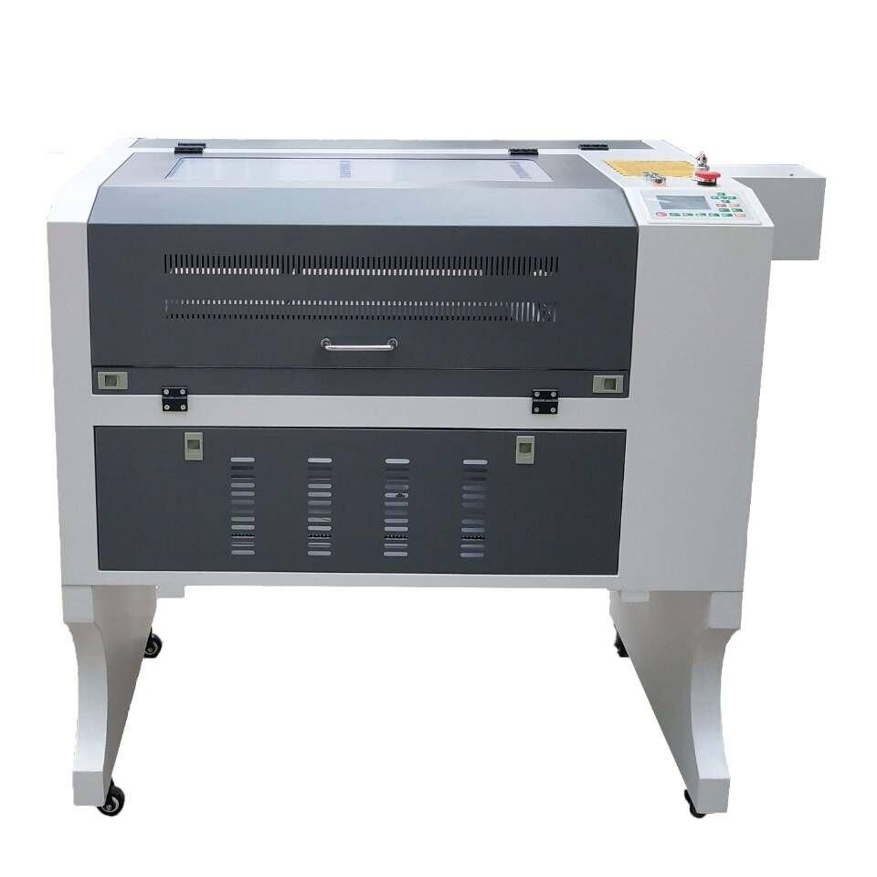 Graveur Laser 6040 système ruida machine de gravure laser 4060 contreplaqué et machine de découpe acrylique prix de gros