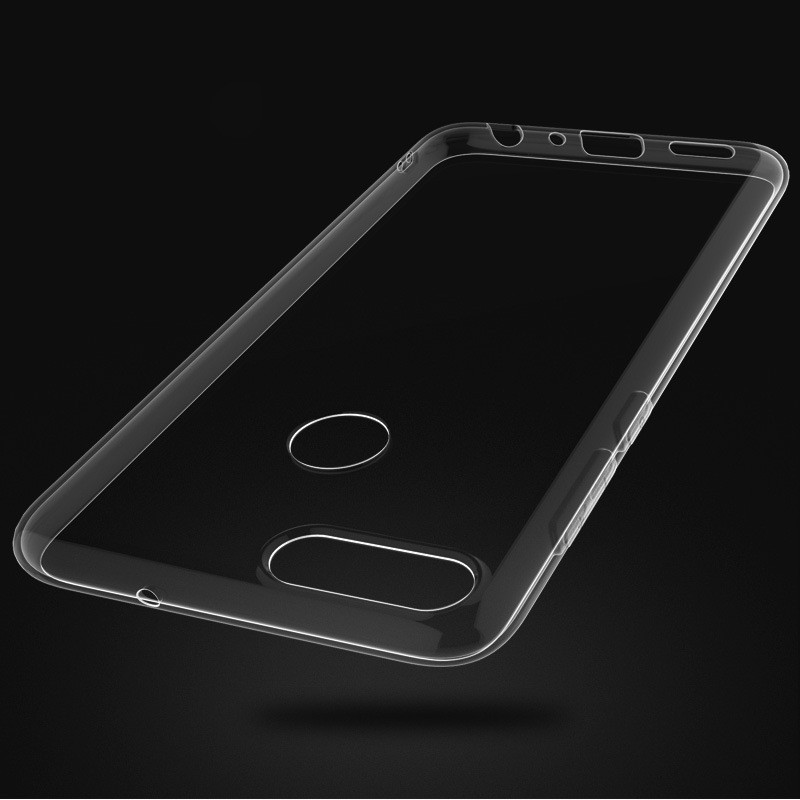 ultra thin transparent soft silicone tpu case for huawei honor 7a pro y9 2018 p smart 03