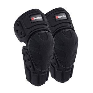 Image 5 - HEROBIKER armadura de protección para motocicleta equipo de protección para Motocross, chaquetas de motos con Protector de cuello
