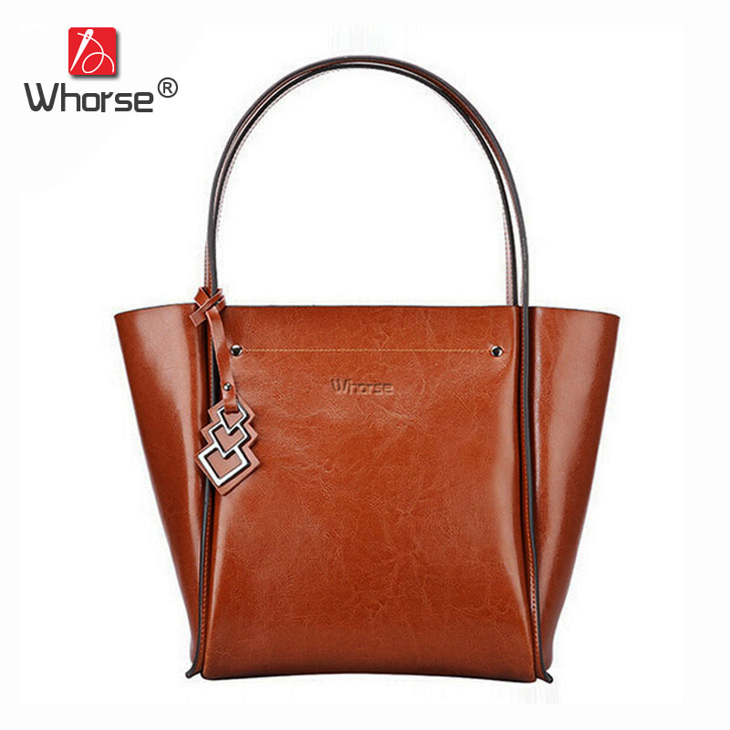 Brand Genuine Leather Shoulder Bags Women Designer Handbags High Quality Large Capacity Casual Tote Bag For Woman W08280 reprcla brand designer handbags women composite bag large capacity shoulder bags casual ladies tote high quality pu leather page 5