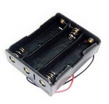 3 Sección 7 Baterías Paquete de Compartimiento de La Batería con La Cubierta Del Interruptor