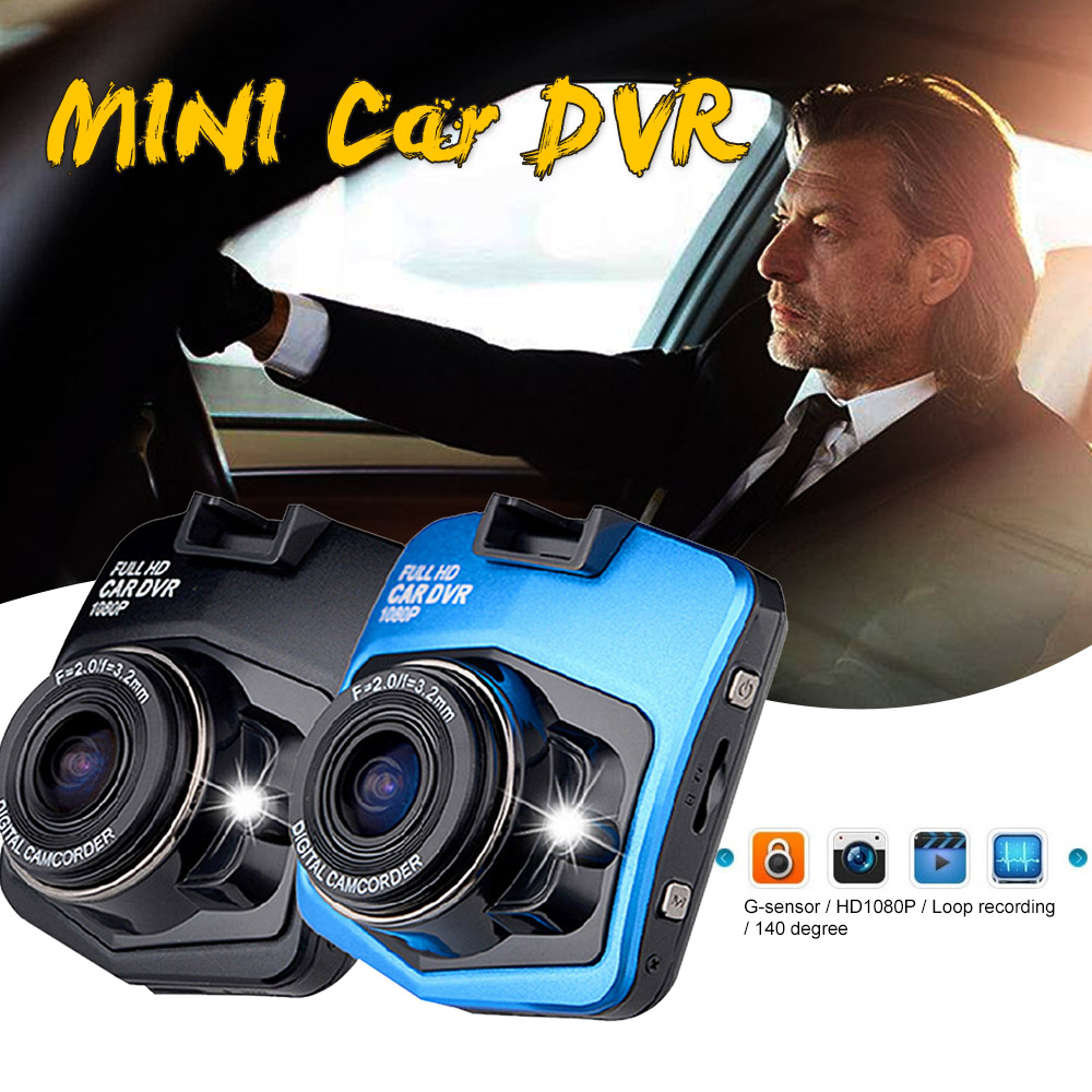 mini car dvr camera hd recorder dash cam with dual rear. Black Bedroom Furniture Sets. Home Design Ideas