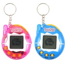 Tamagotchi Electronic Pets Toys For Children Adult Nostalgic Electronic Virtual Cyber Tiny Pet Toy Game Machine Funny Tamagochi