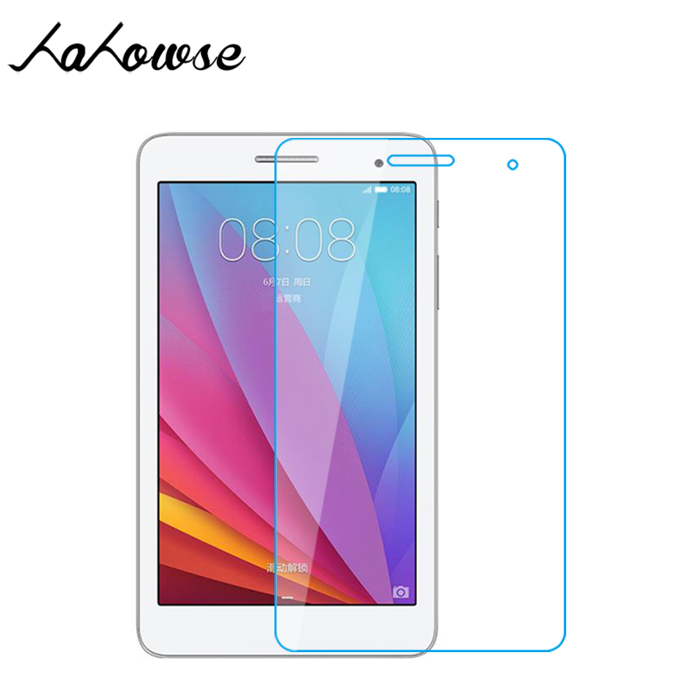 Tempered Glass Screen Protector For Huawei MediaPad T1