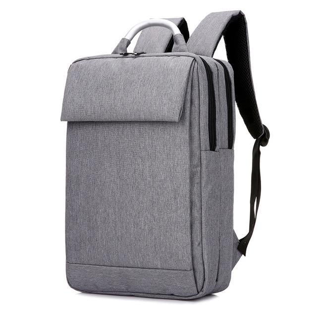 1cea33b851 2017 Brand Cool Urban Backpack Men waterproof Minimalist Fashion .