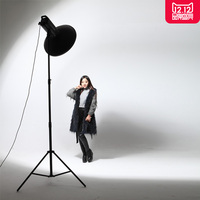 42 cm Radome de Lambency cobertura de pano foto estúdio de fotografia acessório