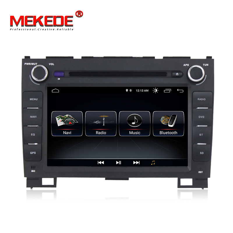 New Arrival Android 8 1 Auto car radio fit for Great Wall Hover H3 H5 car