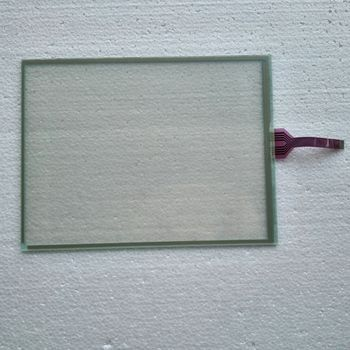 GT/GUNZE U.S.P. 4484038 G-34 Touch Glass Panel for HMI Panel repair~do it yourself,New & Have in stock