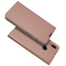 Redmi Note 7 Case Leather Luxury Cases For Xiaomi 6 Flip Phone Cover Pro Coque Fundas Etui
