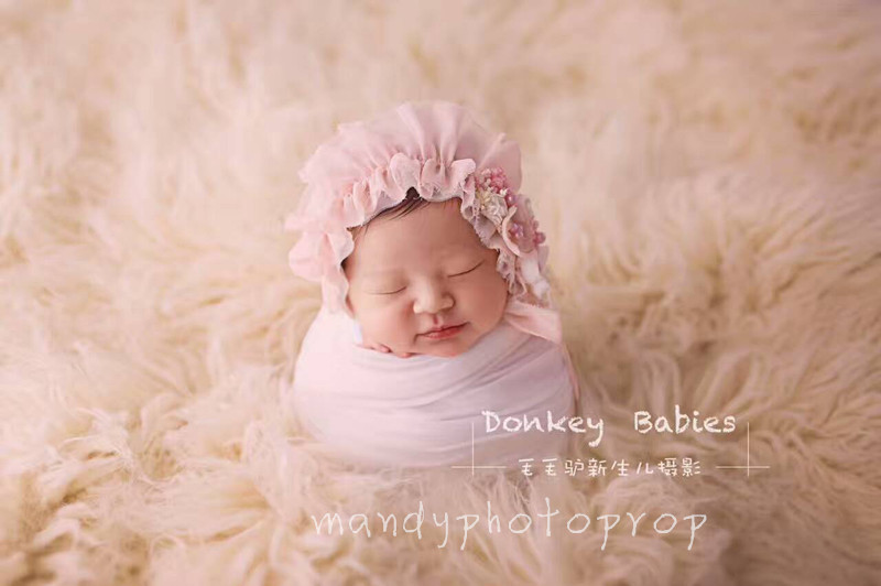 40cmx170cm Newborn Stretch Knit Wrap Photo Props jersey stretch wrap Baby Cocool Photography Prop