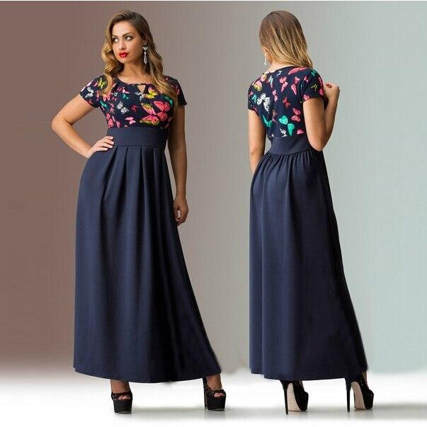 Maxi Dresses Xl Photo Album - Reikian