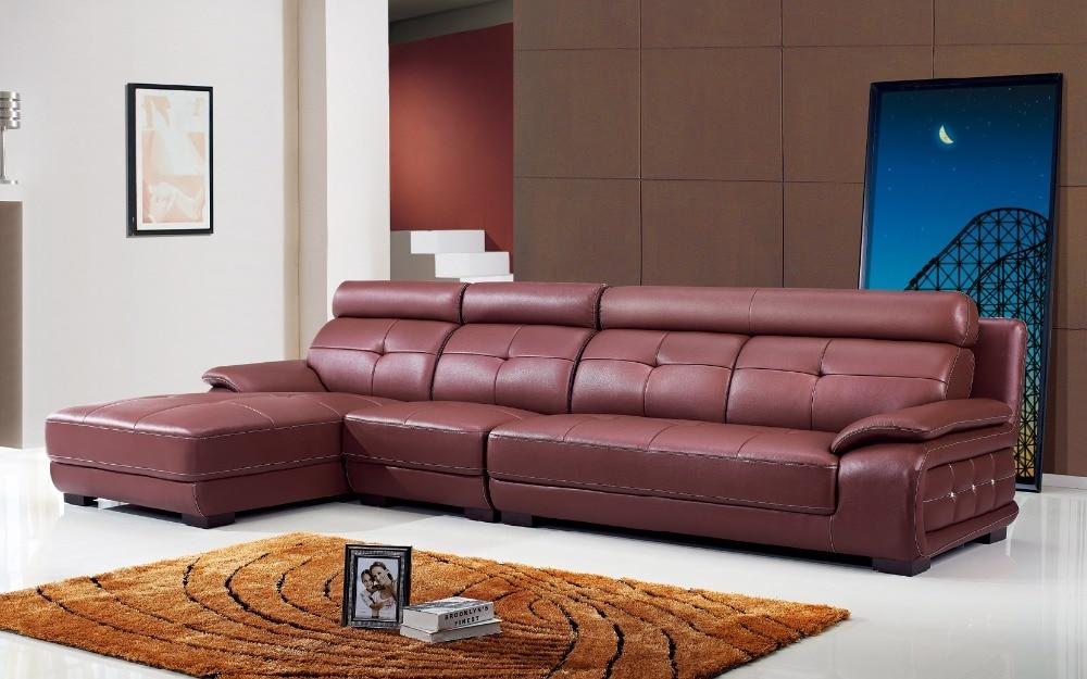 ツ)_/¯2016 Venta sillón chaise sofás para sala PUF estilo europeo ...