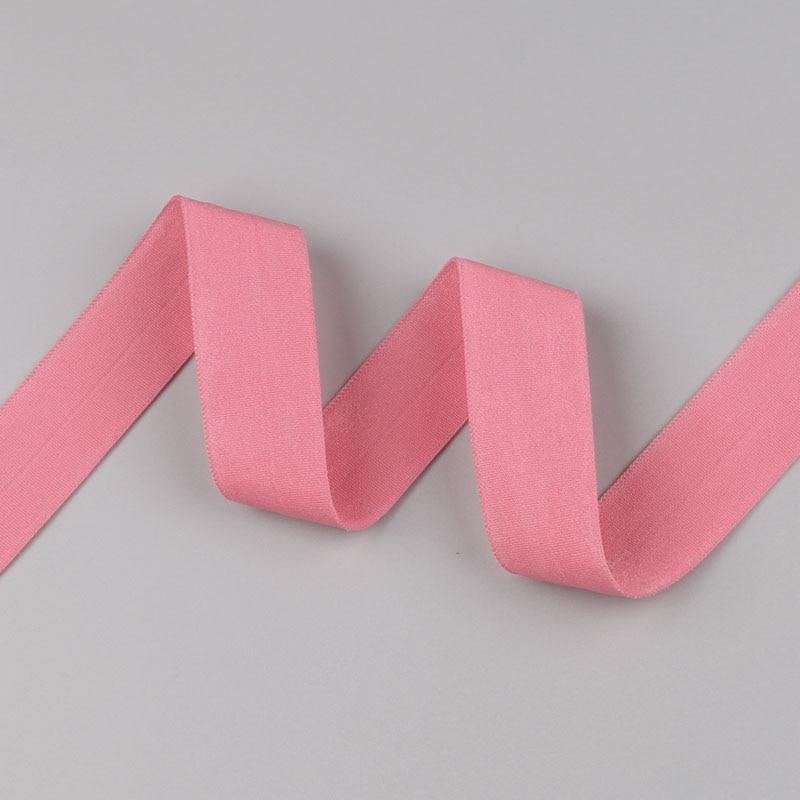 5 ярдов/Лот 20 мм ширина 34 цвета эластичная лента использование для diy аксессуары и одежда галстук лента для волос - Цвет: 29