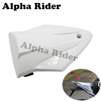 S1000RR 2015 2017 Motorcycle Rear Seat Cover Tail Cowl Fairing Plastic For BMW S 1000RR S1000 RR 2015 2016 2017 Blue Black White