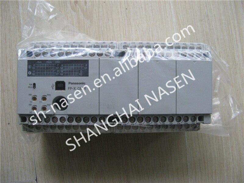 FP-X C60R control unit AFPX-C60RFP-X C60R control unit AFPX-C60R