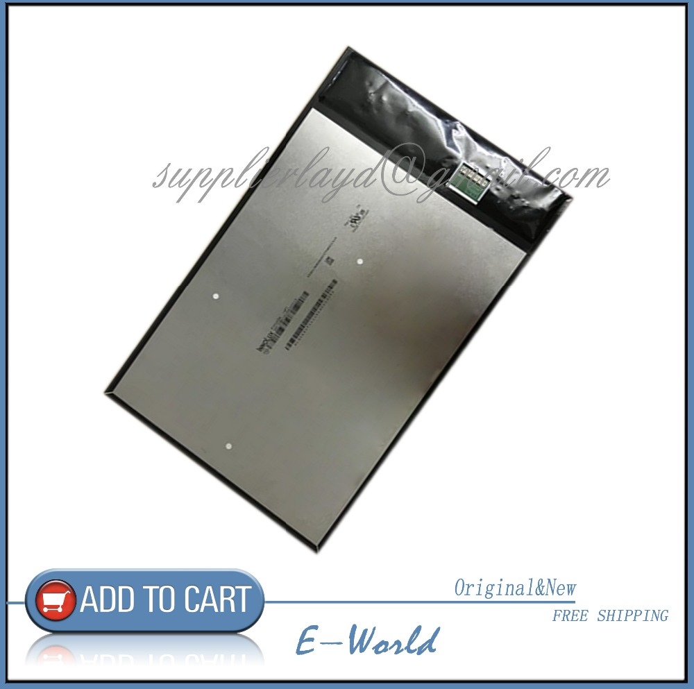 For P101KDA-AP1 P101KDA AP1 10.1inch high-definition LCD internal display screen 1280x800 Free shipping 8 inch high definition p83 glasses free 3 d tm080xfh04 display 6 mm thick backlit lcd