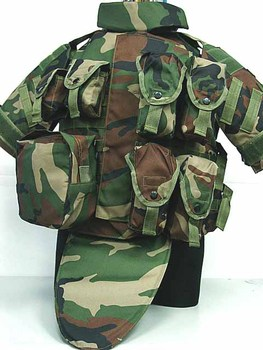 Interceptor OTV Bulletproof Vest CS Multifunction Vest Tactical Combat Camouflage Super Protective Vest Combat Tactical Vest фото