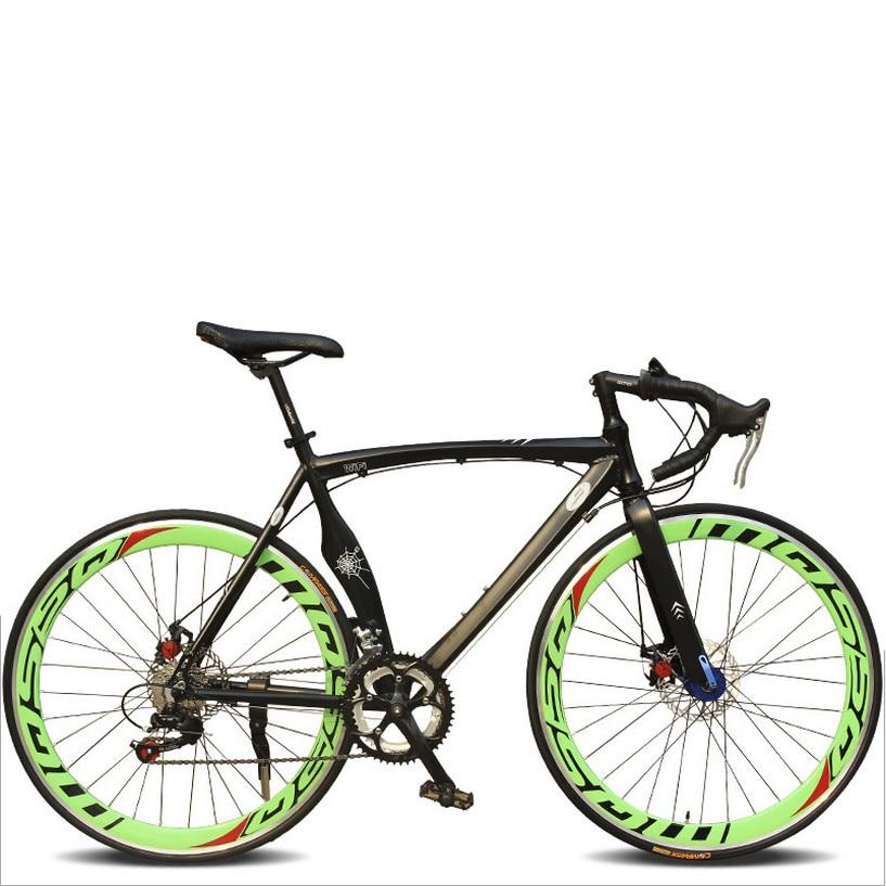 Nouveau Marque Ville Vélo En Alliage D'aluminium Muscle Cadre 700CC - Cyclisme - Photo 4