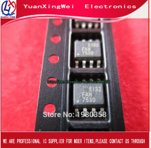 10PCS/Lot FAN7530 FAN7530M 7530 fan7530mx SMD Chip Brand New Wholesale Electronic
