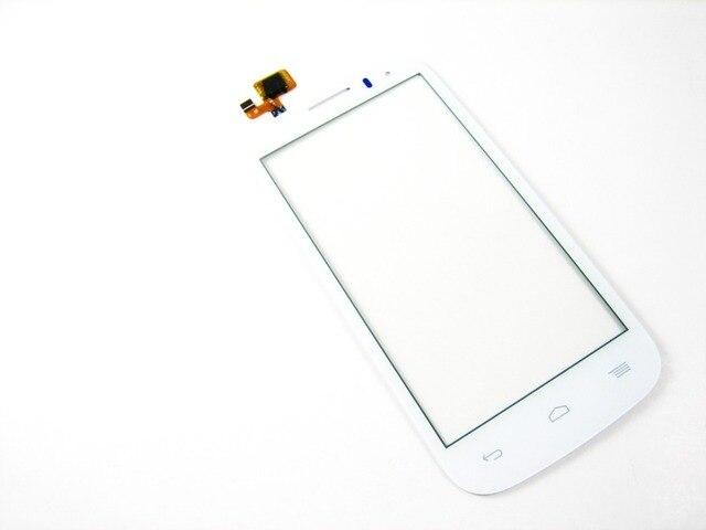 Замена Сенсорного Экрана Digitizer для Alcatel OneTouch Pop C5 Белый