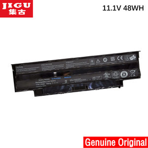 Оригинальный аккумулятор JIGU JIKND для ноутбука Dell Inspiron 13R 14R 15R 17R N4010 N3010 N5010 N7110 M5030 M5040 M501 N4050 N5030 N5040