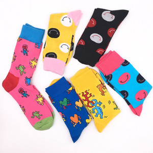 Image 2 - Socks Mens High Quality Lengthening Fashion Casual Socks Adding Socks Latest Styles Clothing No Gift Boxes
