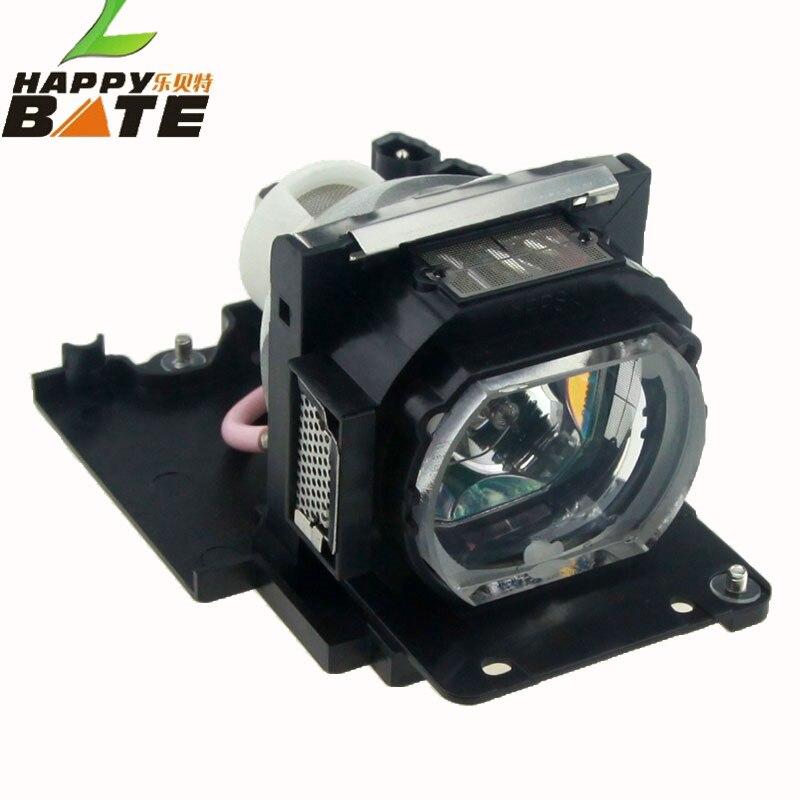 VLT-XL4LP Replacement Projector bare Lamp for MITSUBISH I SL4 / SL4SU / SL4U / XL4 / XL4U / XL8U With Housing happybate