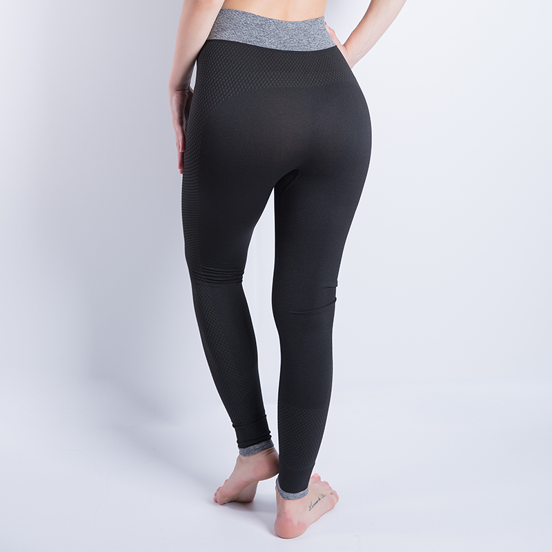 Yoga Pants Sport High Waist