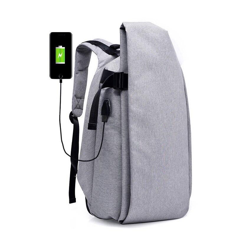 15.6inch Laptop Backpack for Teenager Men External USB Charge Computer Backpacks Travel Backpack Bag Women Male Best Gift