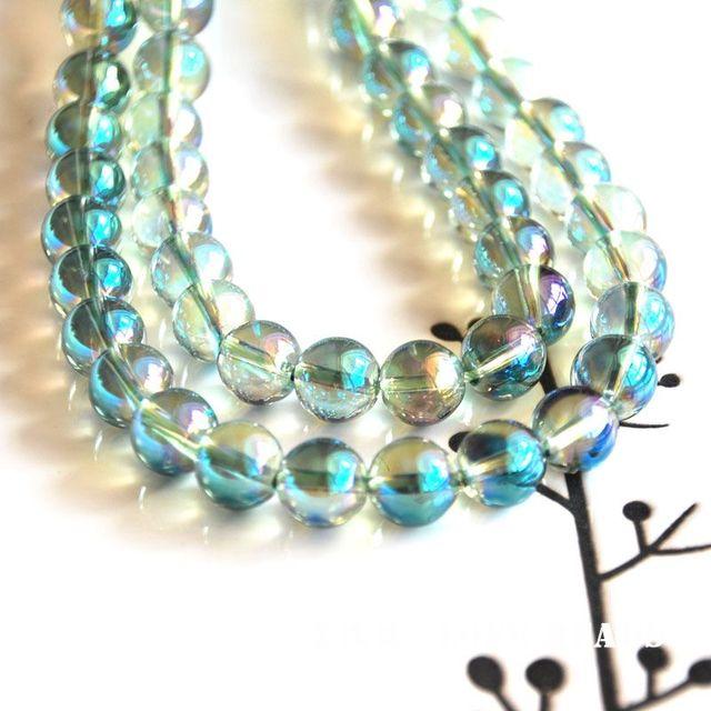 Bracelet Quartz Aura Véritable 2