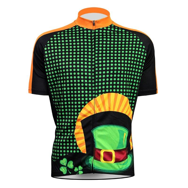 Bike jerseys Cycling Free Shipping Magic Hat Mens Cycling Jersey Bike Martin