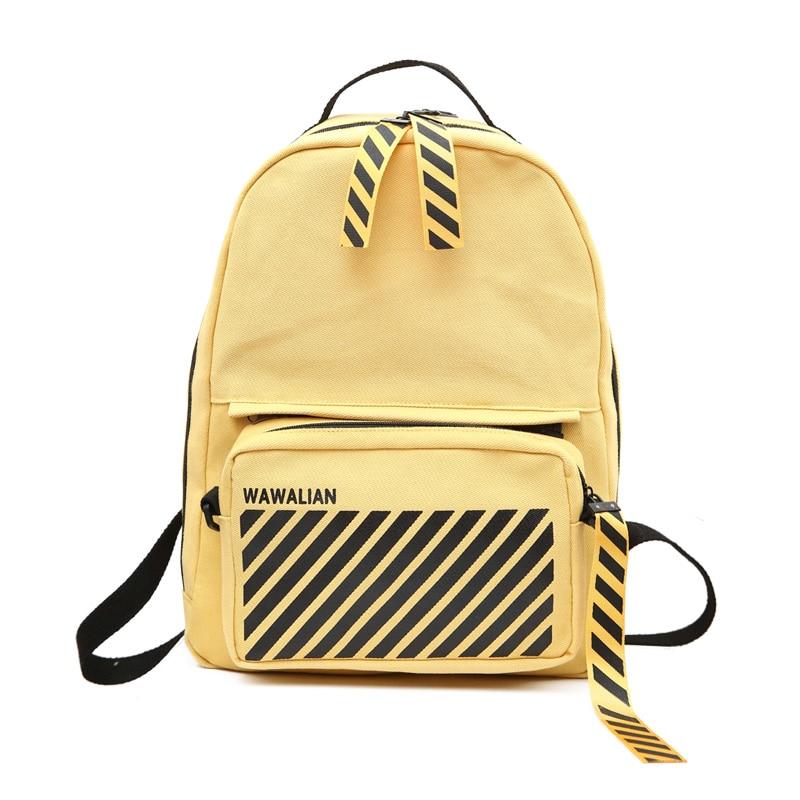Newest Stylish Mochila Backpack Schoolbag Women Back Pack Kanken Backpack Fashion Vintage Rucksack Designer School Bag