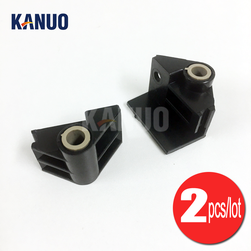 (2PCS/LOT) A051198 BUSHING ASSEMBLY for <font><b>Noritsu</b></font> QSS 2600/2901/3001/3011/3021/3201/3202/3203/3300/3301/3302/3311/3501/<font><b>3701</b></font> image